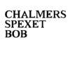 Chalmersspexet Bob 2019